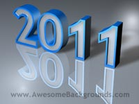 2011 powerpoint background